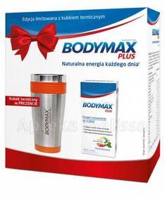 ORKLA HEALTH SP. Z O.O. ORKLA HEALTH SP Z O.O BODYMAX PLUS 200 tabl + kubek termiczny GRATIS ! 3213241