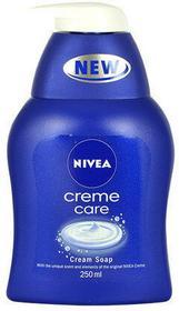 Nivea Creme Care Cream Soap 250ml W Mydło w płynie