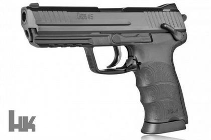 HECKLER&KOCH wiatrówka pistolet Heckler & Koch HK45 4,46 mm 5.8185