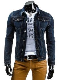 Dstreet Kurtka jeansowa (tx0853)