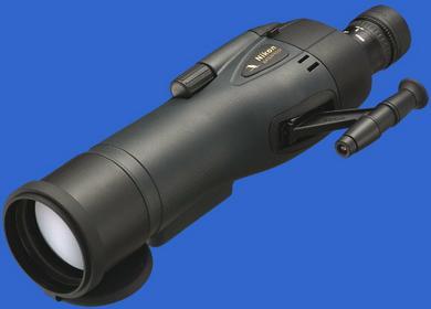 Nikon Spotting Scope RA III 65 WP