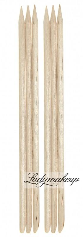 Pierre Rene Pierre René - Zestaw 6 drewnianych patyczków PR768720