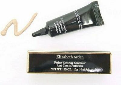 Elizabeth Arden Perfect Covering Concealer doskonale kryjący korektor pod oczy L