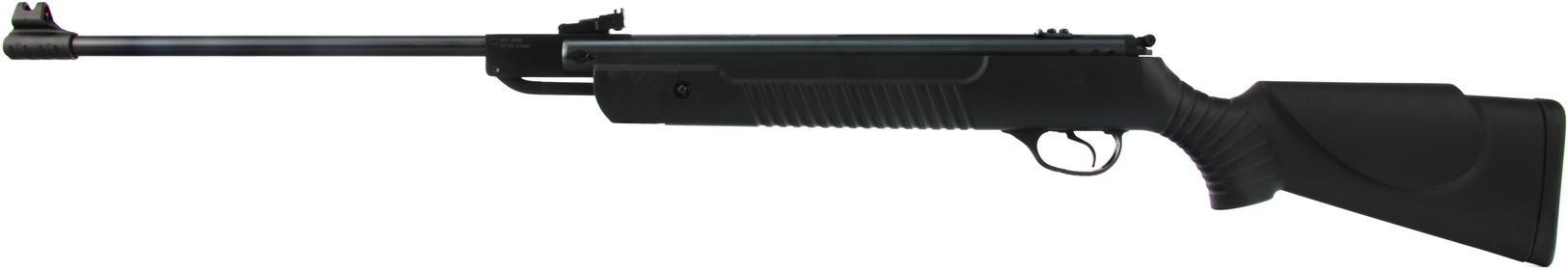 Hatsan Wiatrówka 80 STG SAS Quattro Trigger 5.5 mm 053-054