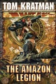 Amazon Legion