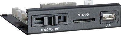 Ketron USB&SD Card Reader (Midi, MP3 & Wave Player) do modeli X1, X8, XD8, XD9 -