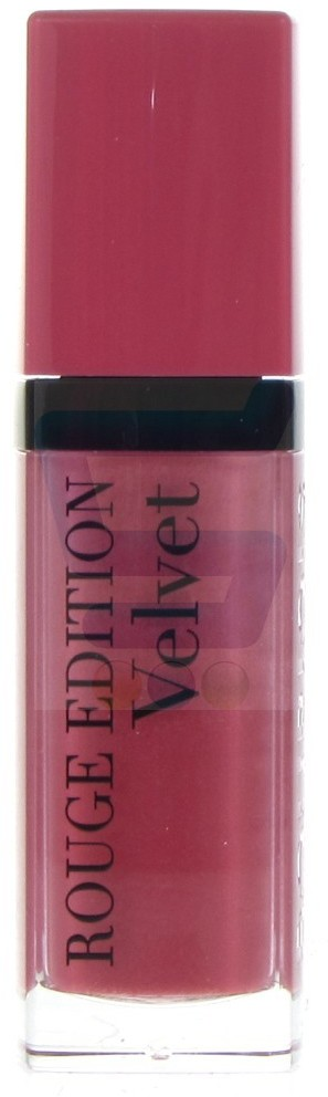 Bourjois Rouge Edition Velvet 11 So Happink