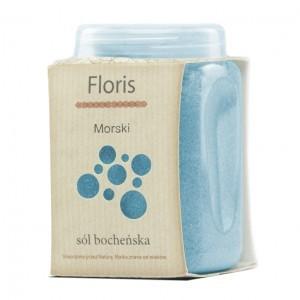 Floris Sól 0,6kg (różne rodzaje) - SÓL BOCHEŃSKA