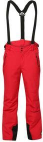 Killtec NOLANTOR Spodnie narciarskie rot 27105
