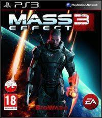 Mass Effect 3 PS3