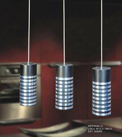 Italux SPRINT MDF9502 / 3 lampa wisząca MDF9502/3