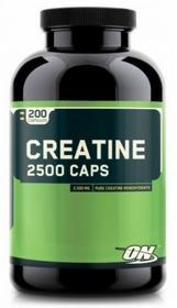 Optimum Creatine 2500 200Caps