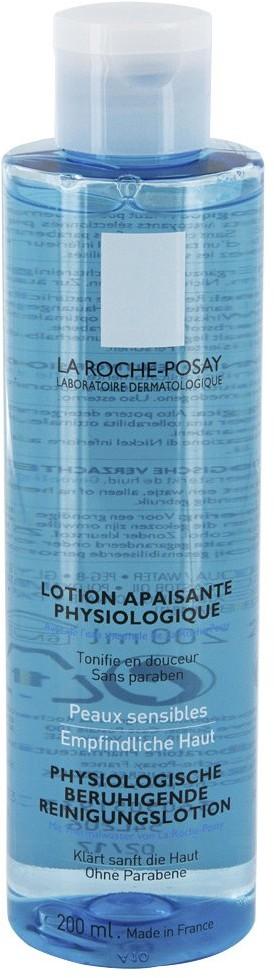 La Roche-Posay La fizjologiczny tonik kojący do demakijażu LOreal Deutschland GmbH