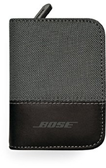BOSE SoundTrue Ultra etui transportowe na in-ear słuchawka czarny 751413-0010