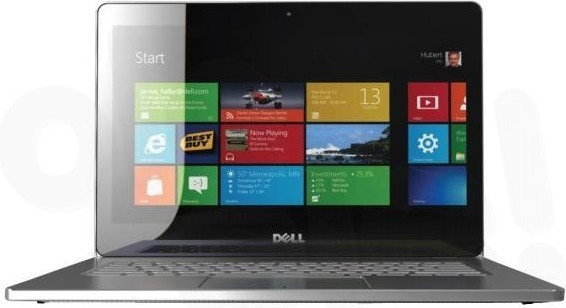 "Dell Inspiron 15 ( 7537 ) 15,6"", Core i5 1,7GHz, 6GB RAM, 1000GB HDD"