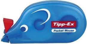 Opinie o Tipp-ex Korektor w taśmie Pocket Mouse