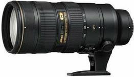 Opinie o Nikon AF-S 70-200mm f/2.8 G IF-ED VR II