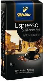 Tchibo Espresso Sizilianer Art 1kg