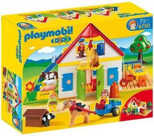 Playmobil 6750 Large Farm 6750