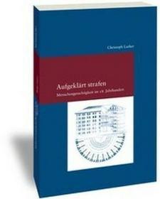 Luther, Christoph Aufgeklärt strafen Luther, Christoph