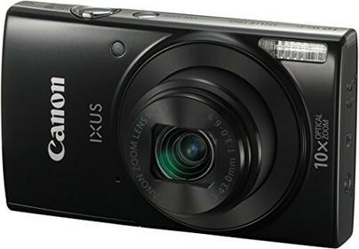 Canon Ixus 190 czarny