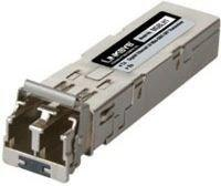 Cisco Linksys/ MGBLH1 Gigabit LH Mini-GBIC SFP Transceiver