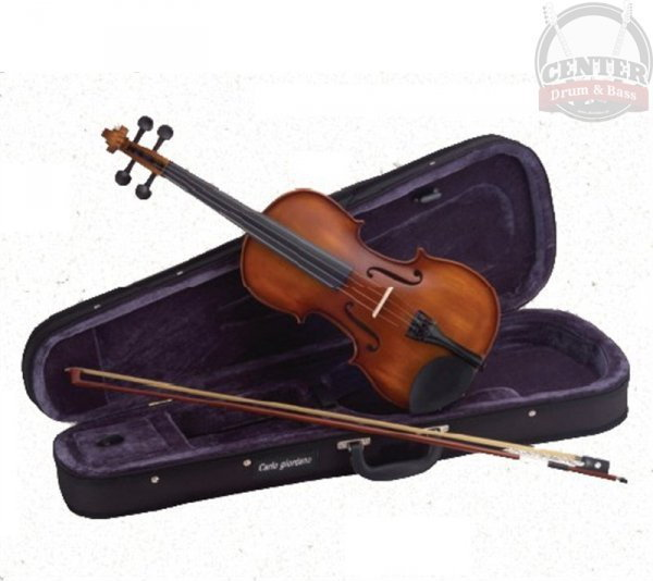 Carlo Giordano VS-0 - skrzypce 4/4