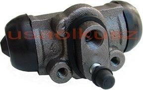 ATLAS Cylinderek hamulcowy Ford Maverick 2001-2006 34189