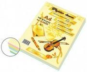 Opinie o Protos r ksero A4 80g/m2 mix 5 kolorów pastelowych PROTOS (100 arkuszy)