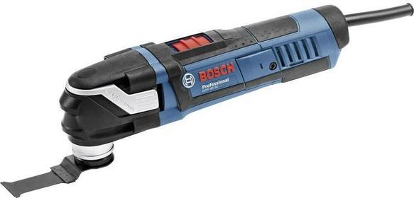Bosch Narzędzie wielofunkcyjne GOP 40-30 0601231000 400 W