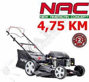 NAC LS50-475-HS
