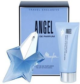 Thierry Mugler Angel woda perfumowana 50 ml + mleczko do ciała 100 ml