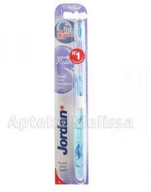 CEDERROTH JORDAN INDIVIDUAL REACH SOFT Szczoteczka do mycia zębów - 1 szt.