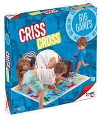 Cayro Criss Cross wersja Podłogowa XXL
