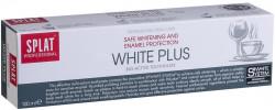 Lbiotica WHITE PLUS do zębów wrażliwych