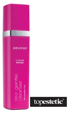Pevonia RS2 Gentle Cleanser Mleczko do skóry naczyniowej 120 ml