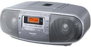 Opinie o Panasonic RX-D55