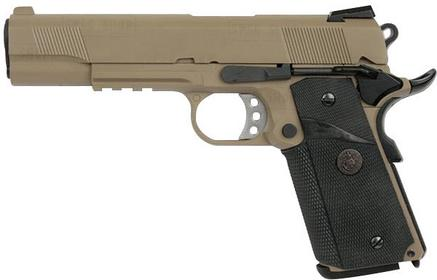 WE Pistolet GBB SOCOM MEU - FDE (7471) SP