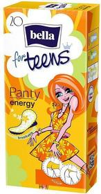 Bella Wkładki higieniczne For Teens Ultra Energy 20szt.