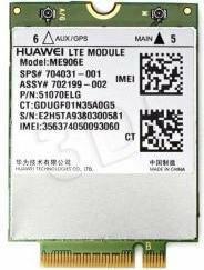 HP lt4112 LTE/HSPA+ 4G Mobile Module E5M74AA