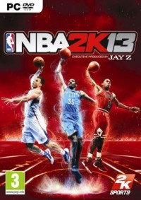 NBA 2K13 PC
