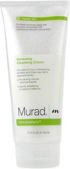 Murad Renewing Cleansing Cream Odnawiający Krem oczyszczający do twarzy 200ml