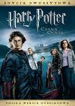 Harry Potter i Czara Ognia [DVD]