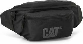 Opinie o CAT Caterpillar RAYMOND 2014 saszetka biodrowa nerka - Czarny 80001-01