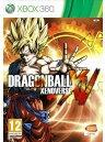 Dragonn Ball Xenoverse Xbox 360