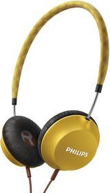 Philips SHL5100YL/00 Żółty
