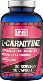 UNS L-Carnitine 90 kaps.