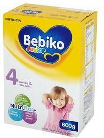 Bebiko Junior 4 NutriFlor+ 800g