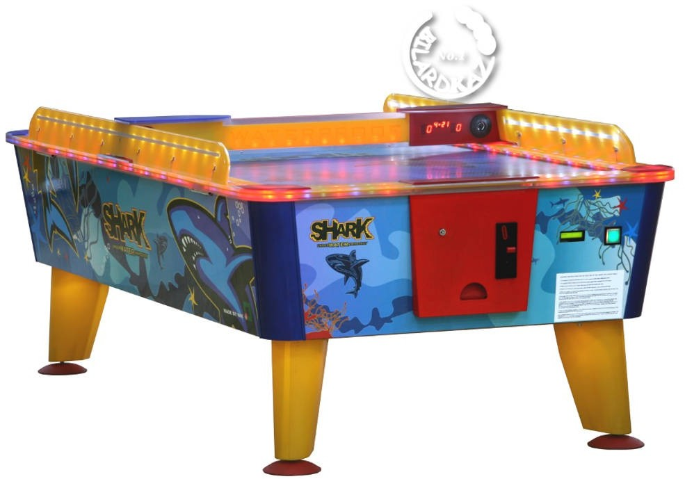 WIK Air Hockey - Shark