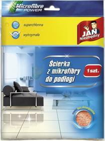 Jan Niezbędny Sarantis ściereczki z mikrofibry do podłogi